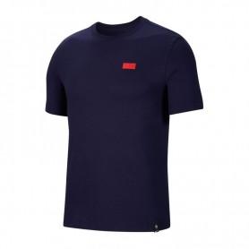 T-krekls Nike France Voice