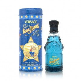 VERSACE Jeans Blue EDT 75ml