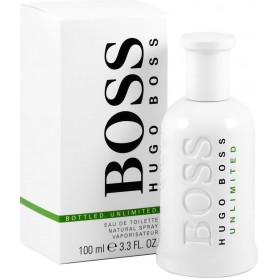 HUGO BOSS Bottled Unlimited EDT 100ml