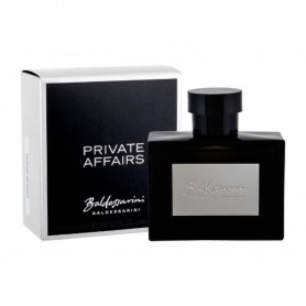 HUGO BOSS Baldessarini Private Affairs EDT 50ml