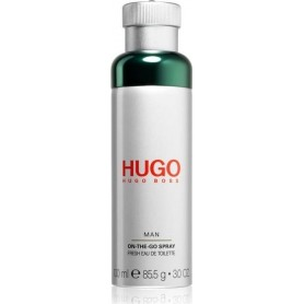 HUGO BOSS Man On The Go EDT 100ml
