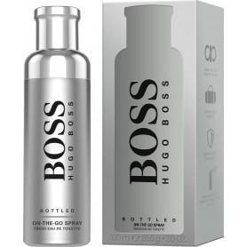 HUGO BOSS Bottled Pure EDT 100ml