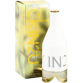 Calvin Klein In2U EDT 100мл