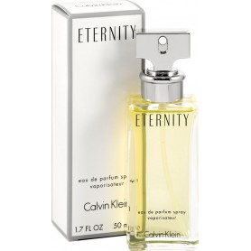 Calvin Klein Eternity EDP 50мл