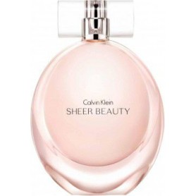 Calvin Klein Sheer Beauty EDT 100мл