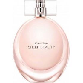 Calvin Klein Sheer Beauty EDT 30мл