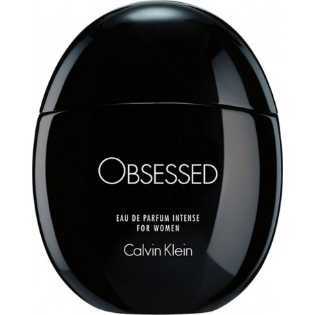 Calvin Klein Obsessed Women Intense EDP 50ml