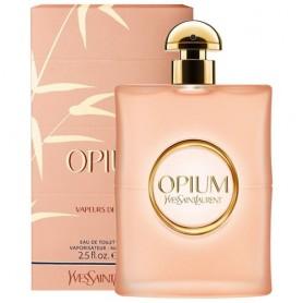 YVES SAINT LAURENT Opium Vapeurs de Parfume EDT 75ml