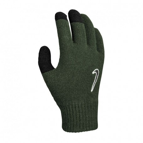 Nike Knitted Tech And Grip Gloves 2.0