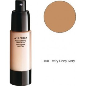 Shiseido Radiant Lifting Foundation SPF15 I100 Very Deep Ivory 30ml