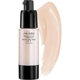 Shiseido Radiant Lifting Foundation SPF15 O20 Natural Light Ochre 30ml