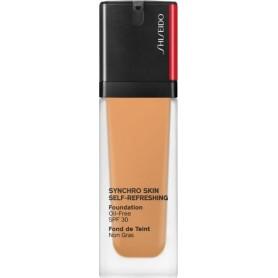 Shiseido Synchro Skin Self-Refreshing Foundation Spf30 410 Sunstone 30ml