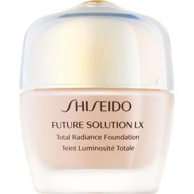 Shiseido Future Solution LX Total Radiance Foundation SPF15 R4 Rose 30 ml