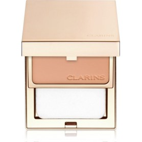 Clarins Everlasting Compact Foundation SPF 9 114 Cappuccino 10г