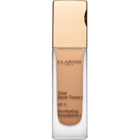 Clarins Everlasting Foundation+ SPF15 112.5 Caramel 30мл