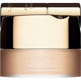 Clarins Skin Illusion Loose Poudre Foundation 114 Cappucino 13мл