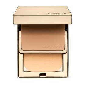 Clarins Everlasting Compact Long Foundation SPF9 112 Amber 10г