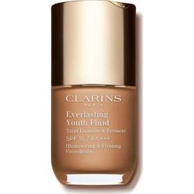 Clarins Everlasting Youth Fluid 113 Chestnut 30мл