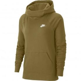 Sieviešu sporta jaka Nike Essentials Fnl Po Flc