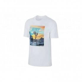 T-shirt Nike NSW Tee Festival Photo