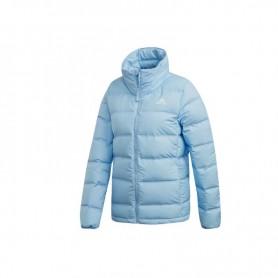 Women's jacket Adidas W Helionic 3 Stripes