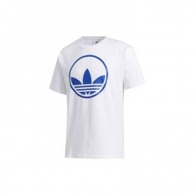 T-shirt Adidas Circle Trefoil