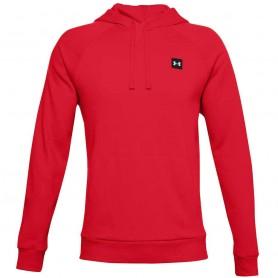 Men's sweatshirt Under Armour Rival Fleece Fz Hoodie