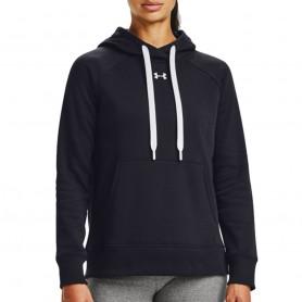 Women sports jacket Under Armour Rival Fleece Hb Hoodie