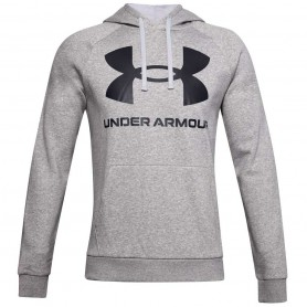 Vīriešu sporta jaka Under Armour Rival Fleece Big Logo HD