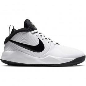 Sporta apavi bērniem Nike team Hustle D 9 GS