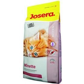 Kuivtoit kassidele JOSERA Minette Kitten 10kg