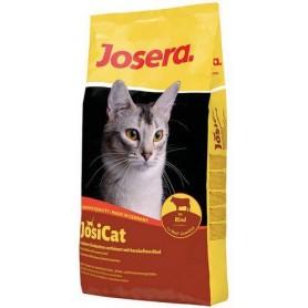 Kuivtoit kassidele JOSERA Josicat 18kg