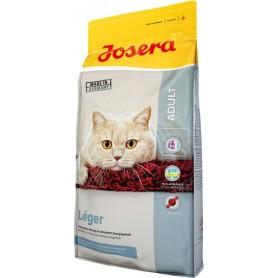 Сухой корм для кошек JOSERA Adult Light 10кг