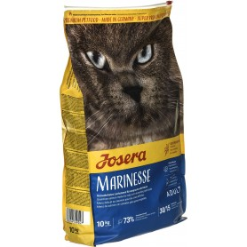 Kuivtoit kassidele JOSERA Karma JOSERA Marinese 10 kg