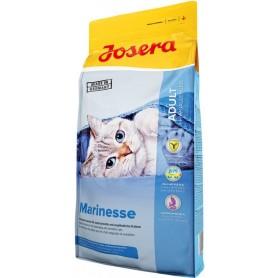 Сухой корм для кошек JOSERA Marinesse Hypoallergen 10кг