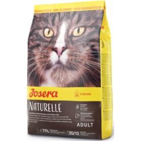 Сухой корм для кошек JOSERA Josera Naturelle 10кг