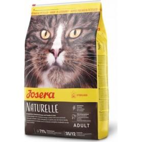 Сухой корм для кошек JOSERA Karma JOSERA Naturelle 10 кг