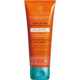 Collistar Speciale Abbronzatura Perfetta Active Protection Sun Cream SPF 50+ 100ml
