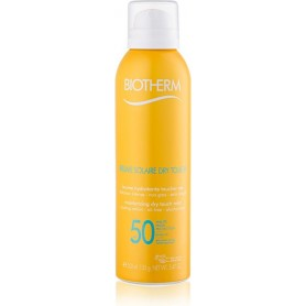 Biotherm Brume Solaire Dry Touch Mist SPF50 W 200ml