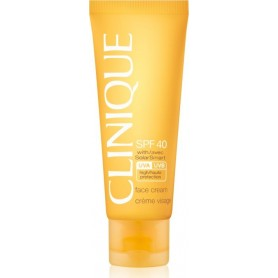 Clinique Sun Face Cream SPF40 50ml