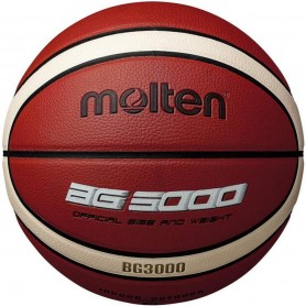 Basketball ball Molten G3000