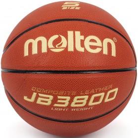 Basketbola bumba Molten B5C3800-L