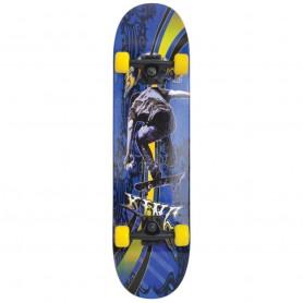 Skateboard Schildkrot Slider Cool King