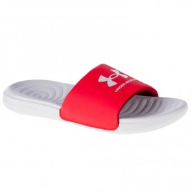 Flip-flops Under Armor Ansa Fixed Slides