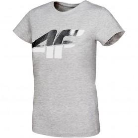 Children's T-shirt 4F HJZ20 JTSD006B