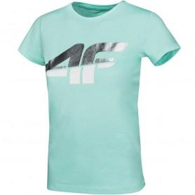Children's T-shirt 4F HJZ20 JTSD006A