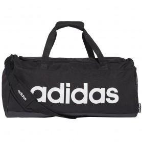 Sport bag Adidas Linear Duffle M