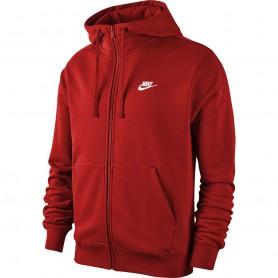 Vīriešu sporta jaka Nike Club Hoodie
