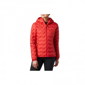 Women's jacket Columbia Delta Ridge Down Hooded