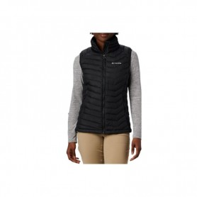 Sieviešu jaka bez rokām Columbia Powder Lite Vest